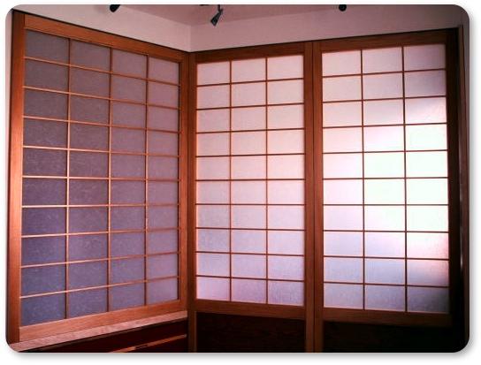 Portland Shoji Screen The Shoji